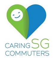 Caring SG Commuter