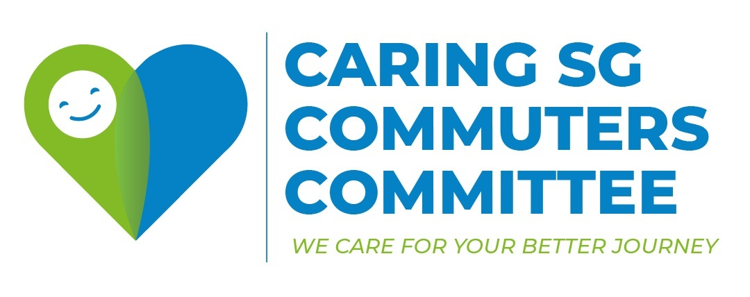 Caring Commuters Committee Logo