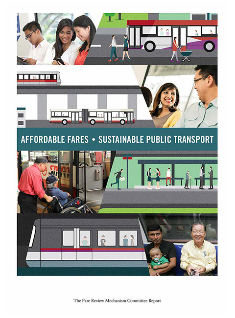 The Fare Review Mechanism Committee Report(2013)